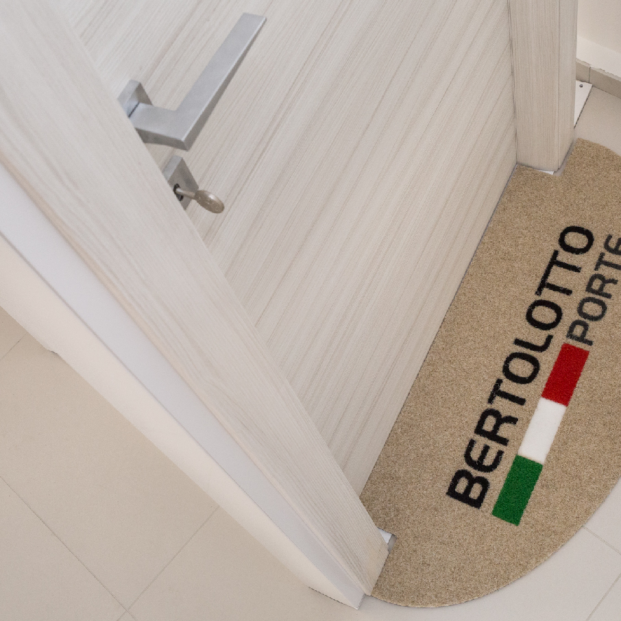 Frame Showroom Rimini | Porte Bertolotto